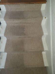We keep carpets clean in Hertfordshire and Bedfortshire
